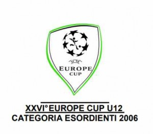 Europe Cup Under 12