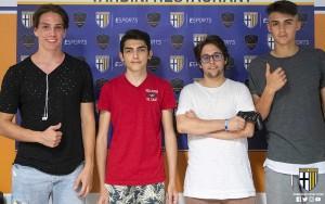 Esports-finalisti
